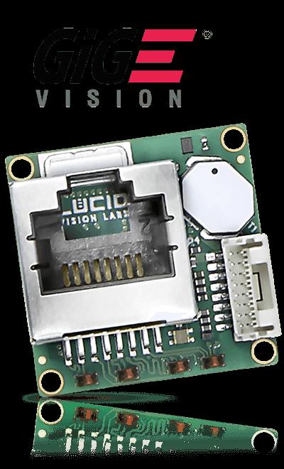 Phoenix is GigE Vision Compliant