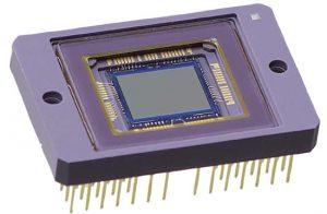 Sensor ceramic package