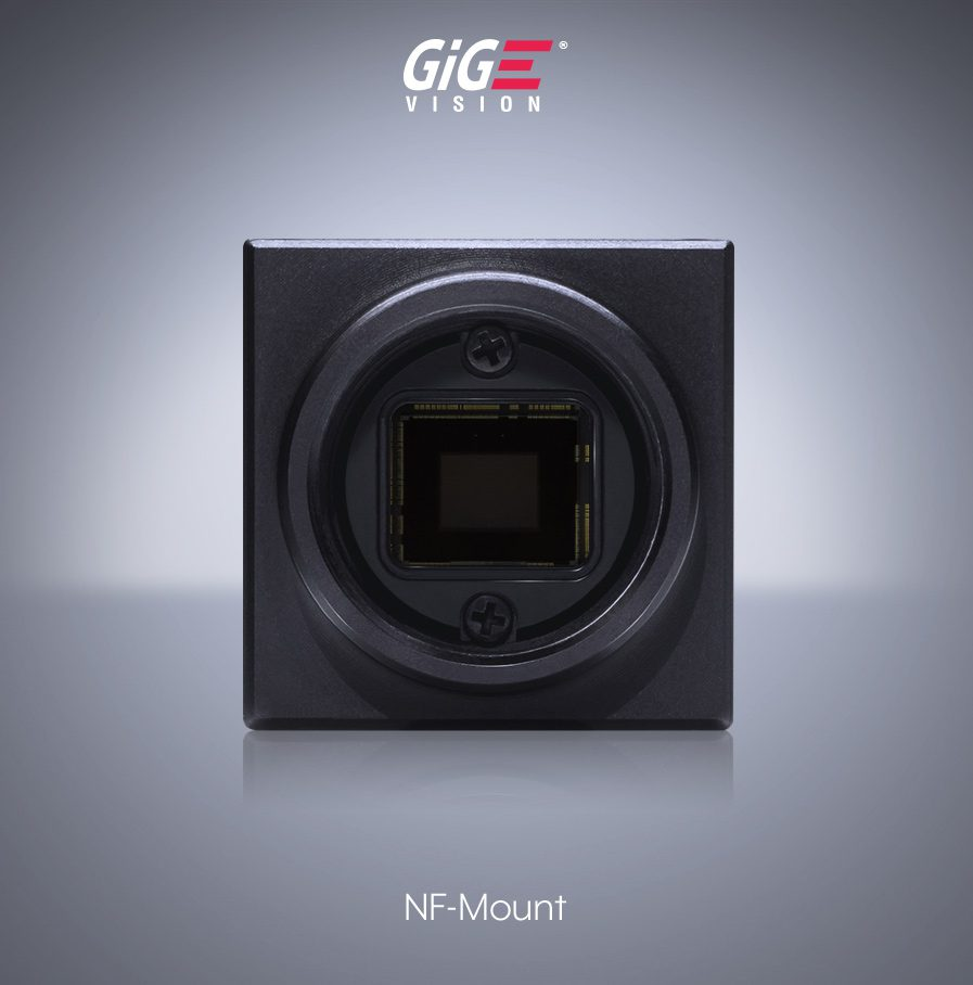 phoenix camera nf-mount 0.4mp