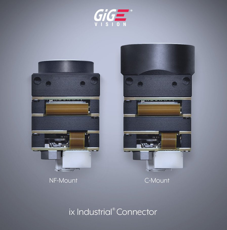 Phoenix ix Industrial Connector models