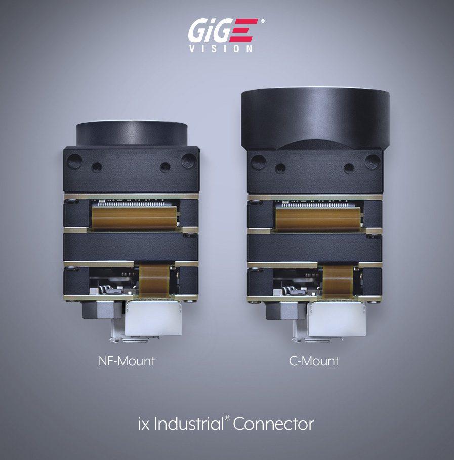 Phoenix ix Industrial Connector models
