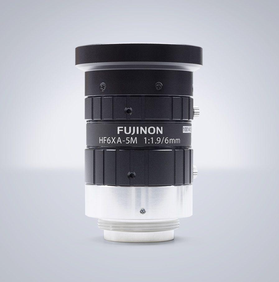 Fujinon HF6XA-5M Lens