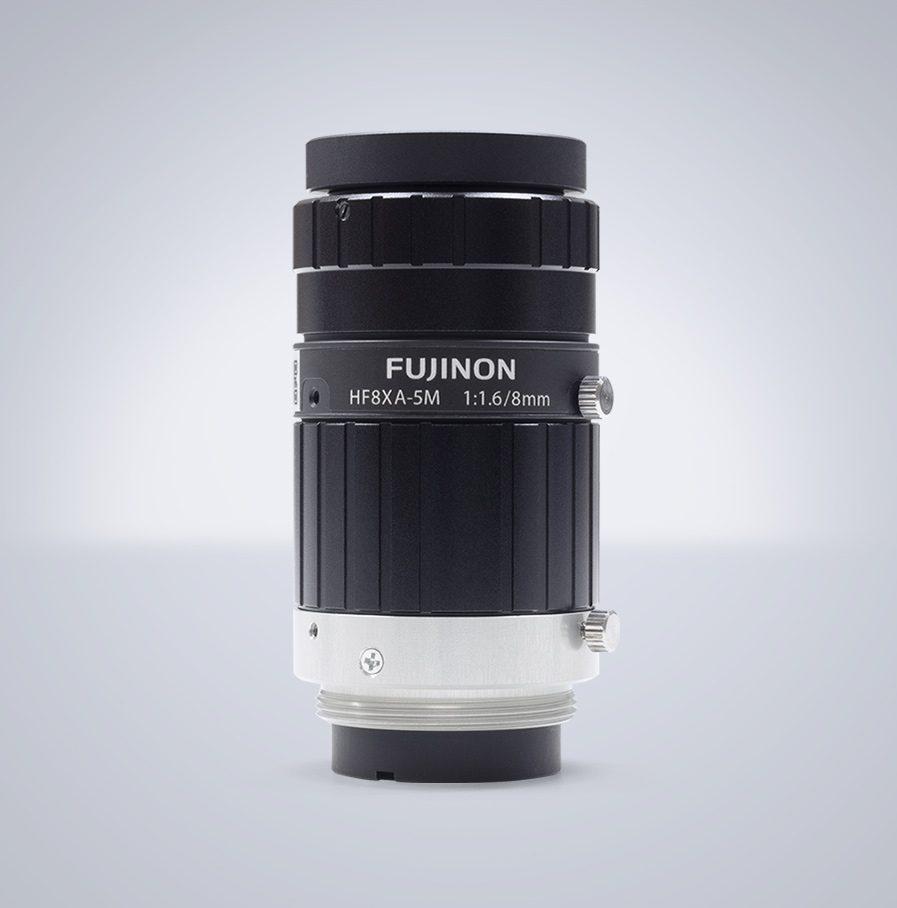 Fujinon HF8XA-5M Lens
