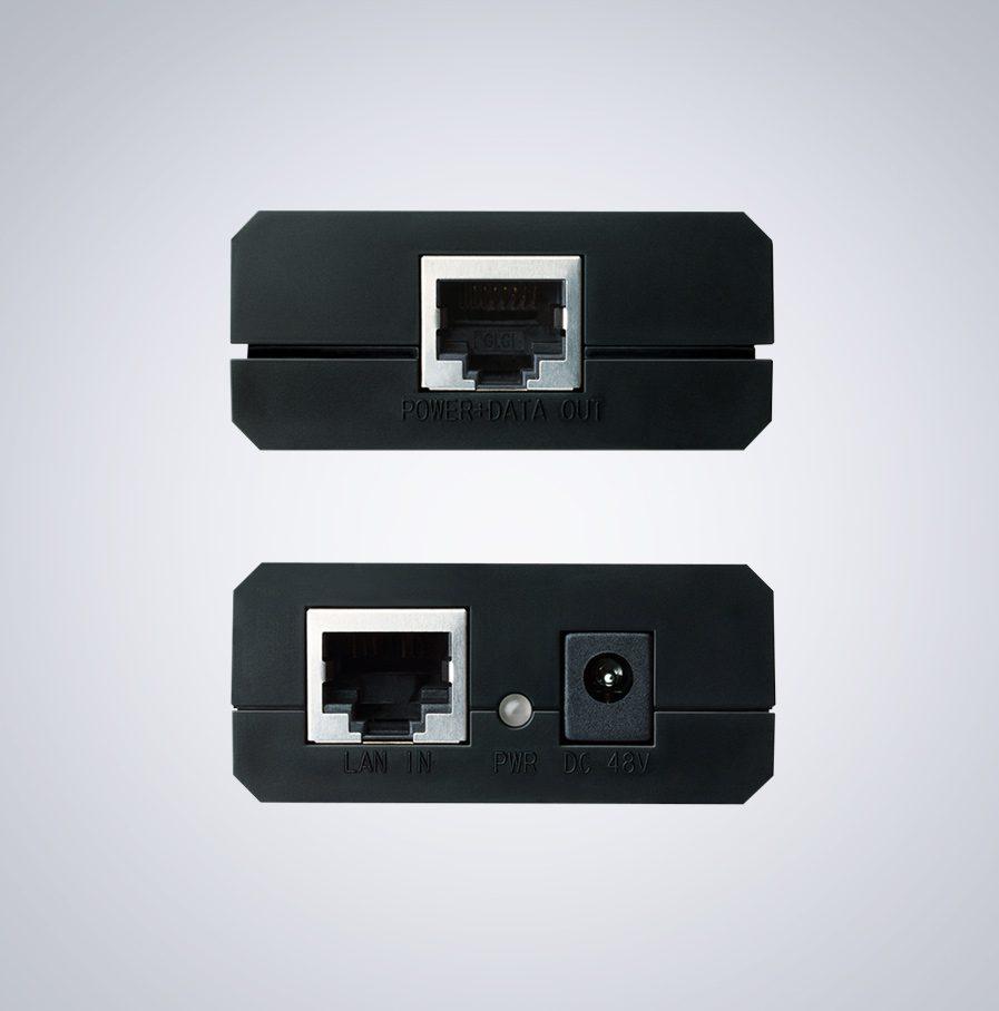 TP-Link PoE Injector TL-POE150S profile