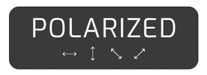 Polarization Logo