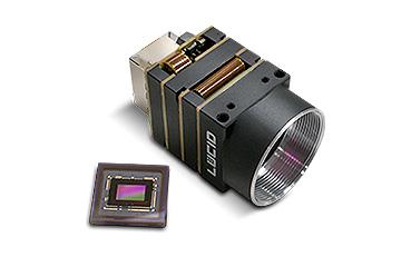 phoenix with sony imx392 cmos sensor