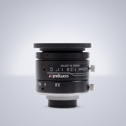 Computar 1228-mpy 12mm lens