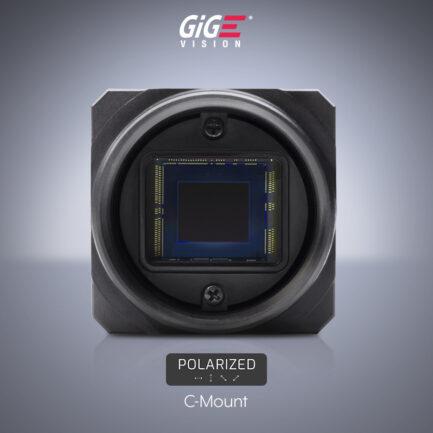 Triton Polarized Camera Sony Polarsens
