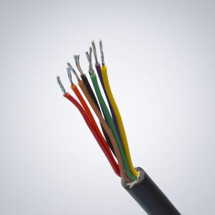 M8 8-pin gpio cable