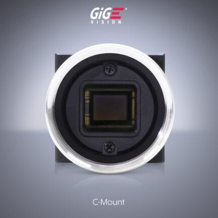 Phoenix 12.2MP Sony IMX226 CMOS camera