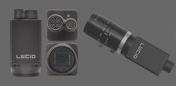 Triton Camera Polarization Models
