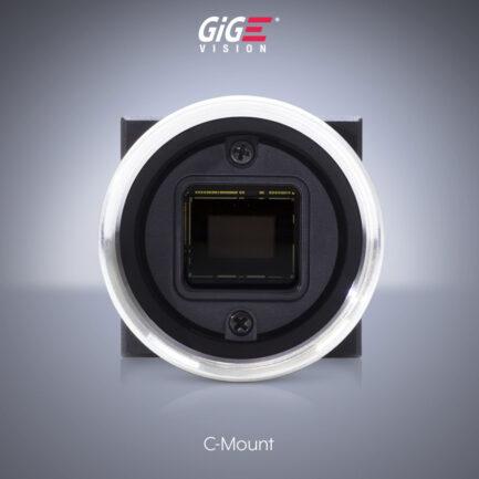 phoenix camera c-mount 2.3mp model imx392