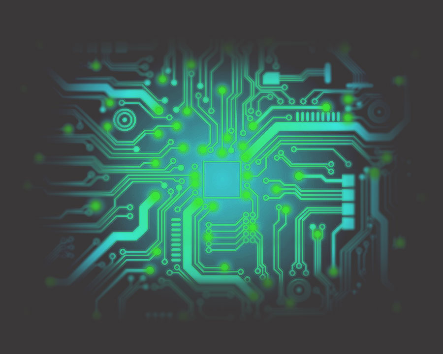 circuit-sensor-background
