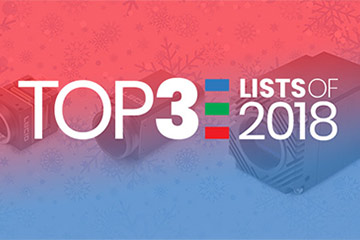 top 3 list, 2018 year review