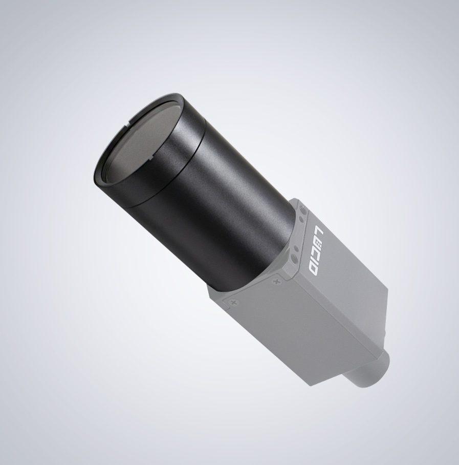 IP67 46mm lens tube