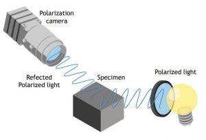 Polarized Reflection Imaging