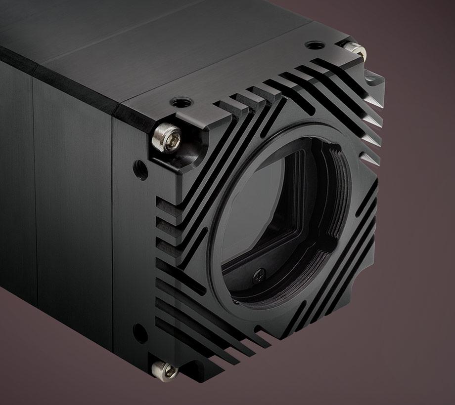 Atlas 5gige 5GBASE-T machine vision camera