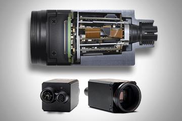 Triton Camera Machine Vision
