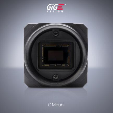 Triton 2.3MP Sony IMX392 CMOS