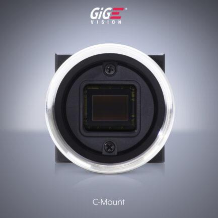 Phoenix Machine Vision c-mount Camera 6.4MP