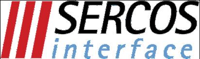 sercosIII logo