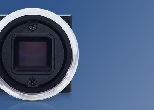 Lens Mount Camera Options