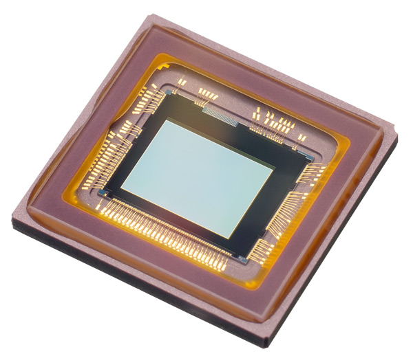 Sony DepthSense imx556 cmos