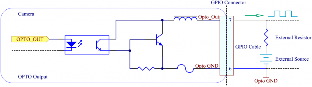 gpio circuit monitor diagram