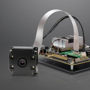 Helios Embedded camera with Nvidia Jetson TX2