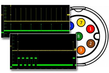 Triggering a LUCID machine vision camera using GPIO