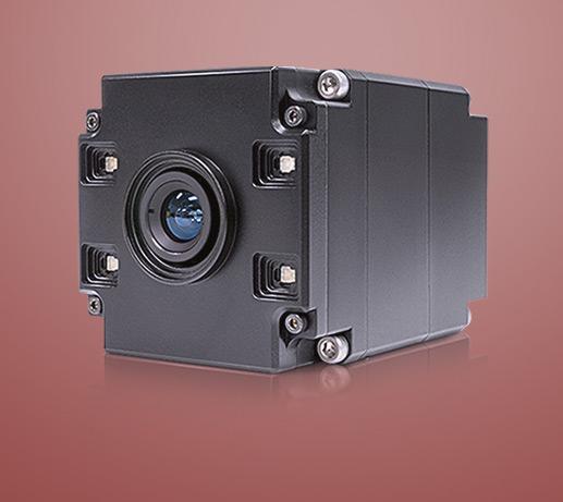 helios time-of-flight (tof) 3d depthsense camera