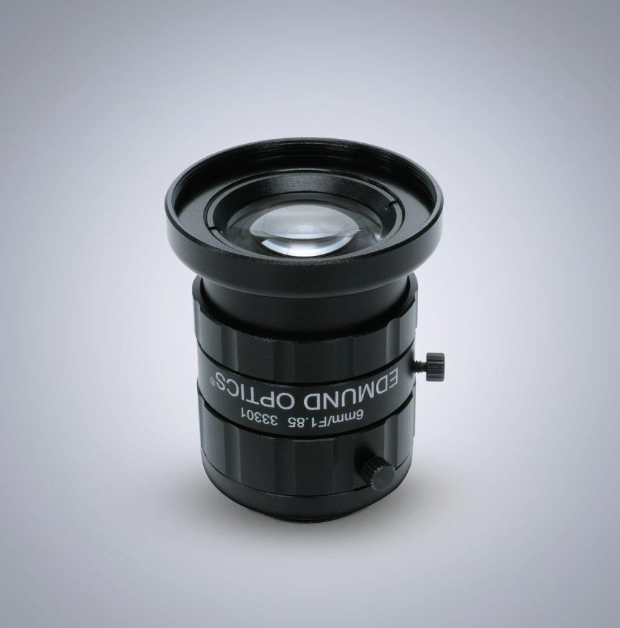 Edmund Optics 6mm UC Lens 33301