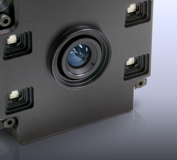 Helios 3D Camera - Industrial Robustness