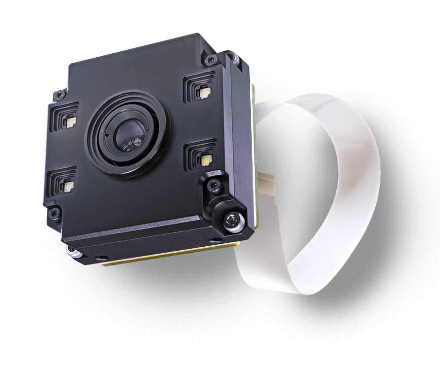 Helios Time of Flight (ToF) 3D Camera | LUCID Vision Labs