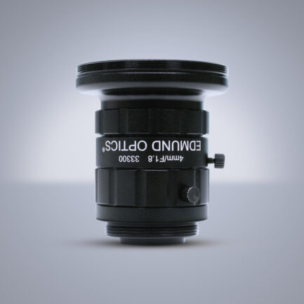 Edmund Optics 4mm UC Lens 33300