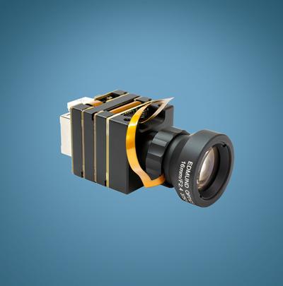 phoenix camera with liquid lens
