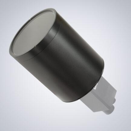 IPTC-D590L715 71.5mm IP67 lens tube 59mm diameter on Triton